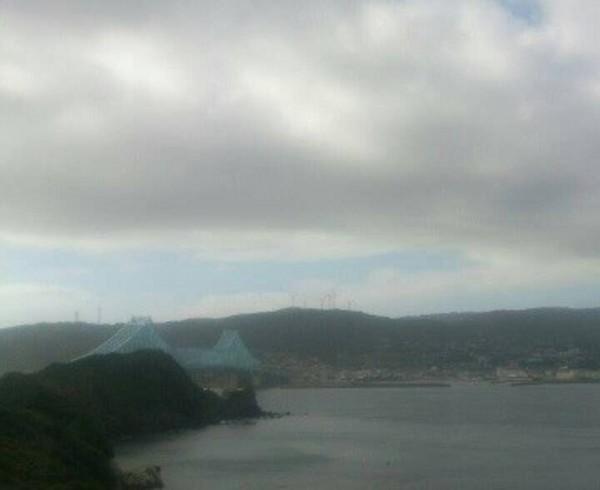 台風 on the Hirado Cityサムネイル