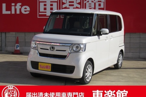 2306 ホンダ N-BOX GL HondaSENSING