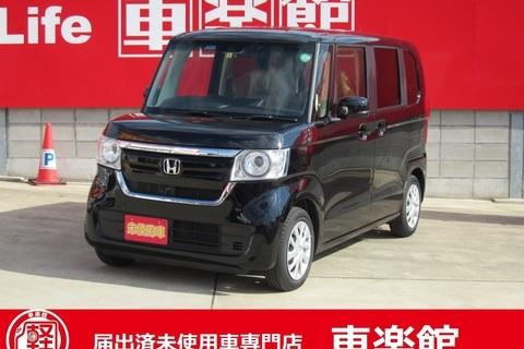 2250 ホンダ N-BOX GL Honda SENSING 届出済未使用車